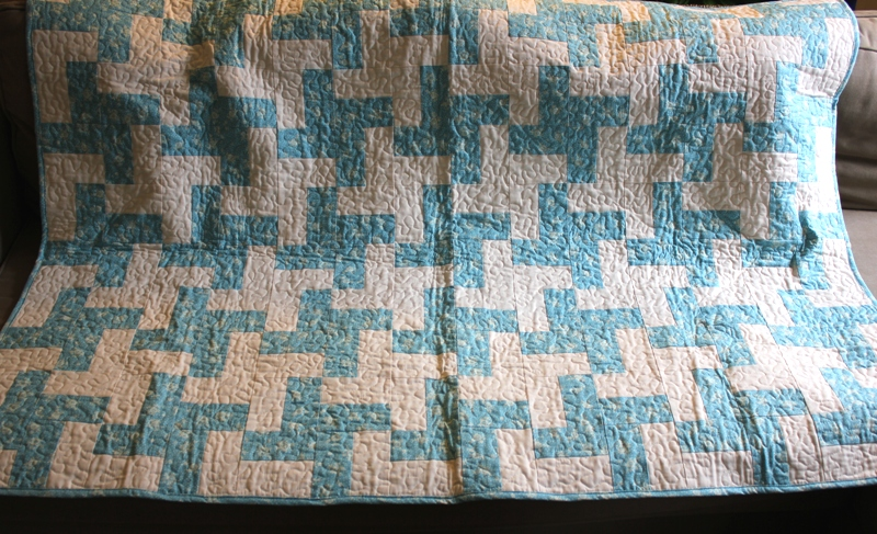 Basic L Quilt Tutorial You Can Sew This Quilt Honestly